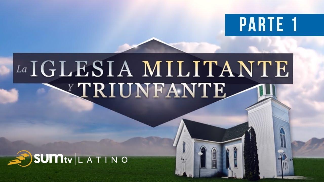 1 | Introducción a Apocalipsis 1 – 3 | La Iglesia Militante y Triunfante | Pr. Esteban Bohr