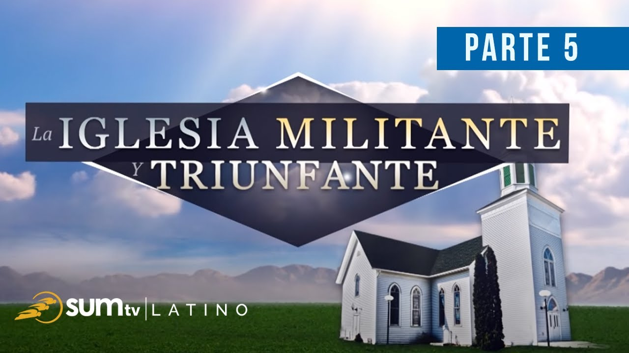 5 | Esmirna: La iglesia perseguida | La Iglesia Militante y Triunfante | Pr. Esteban Bohr
