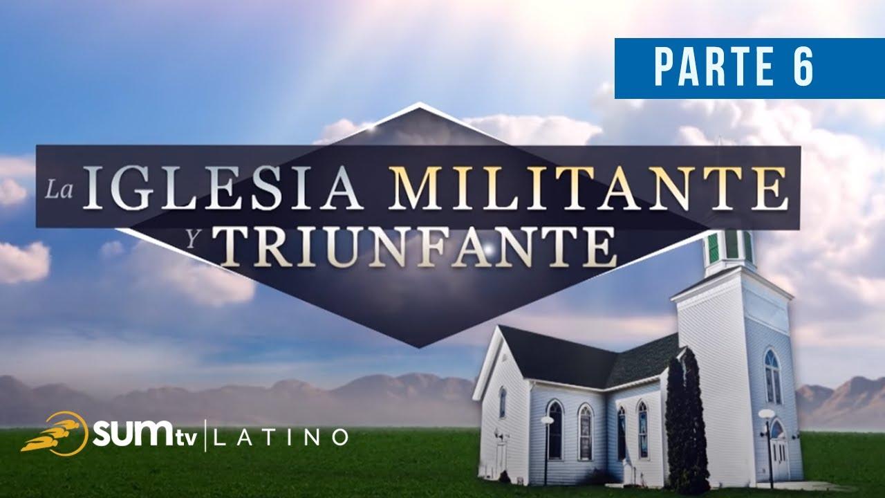 6 | Pérgamo: La iglesia políticamente correcta | La Iglesia Militante y Triunfante | Pr. Esteban Bohr