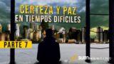 7 | Como Sepultar los Errores del Pasado | Certeza y Paz en tiempos difíciles | Pr. Esteban Bohr