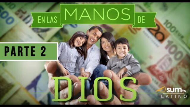 2   Renovados y Santificados   Serie: En las Manos de Dios   Pastor Jorge Sánchez