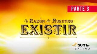 3   Daniel 10 y El Librito Sellado   Serie: La Razón de Nuestro Existir   Pastor Esteban Bohr