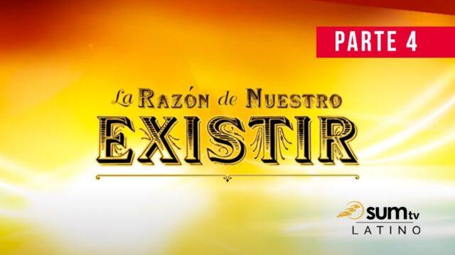 4 | Daniel 10 y El Librito Sellado – 2 | Serie: La Razón de Nuestro Existir | Pastor Esteban Bohr
