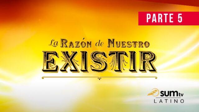 5 | El Ángel Con Voz de León | Serie: La Razón de Nuestro Existir | Pastor Esteban Bohr