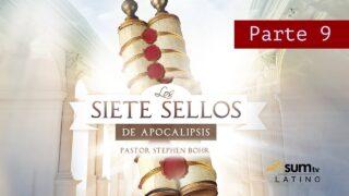 9   Los Siete Sellos De Apocalipsis   Pr. Esteban Bohr