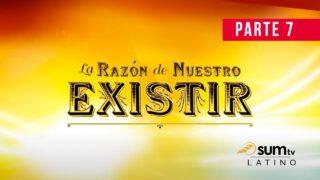 7   La Consumación Del Misterio de Dios   Serie: La Razón de Nuestro Existir   Pastor Esteban Bohr