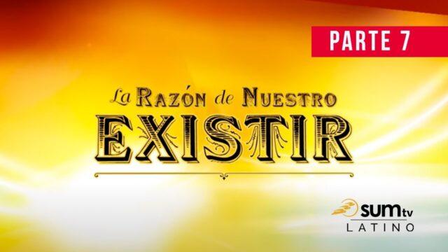 7 | La Consumación Del Misterio de Dios | Serie: La Razón de Nuestro Existir | Pastor Esteban Bohr